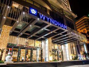 WYNDHAM LEGEND HẠ LONG- Khách sạn 5 sao – 1.600K