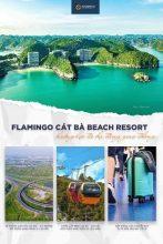 Voucher Flamigo Cát Bà Beach Resort -Top 10 Resort đẹp nhất