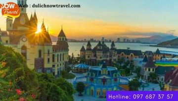 Vinpearland - Du lịch Nha Trang