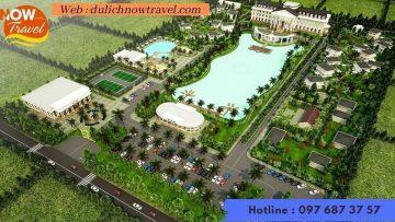 FLC Luxury Resort Vĩnh Phúc