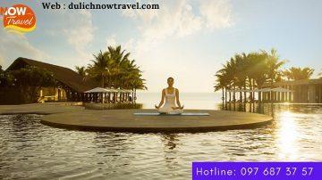 Naman Retreat Đà Nẵng Resort