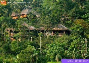 pù luông retreat resort